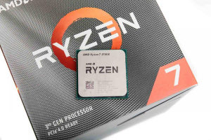 AMD Ryzen 7 3700X 16x3.6-4.4GHz AM4