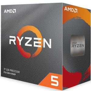 AMD Ryzen 3600 (6 x 3.6 - 4.2 GHz) Unlocked