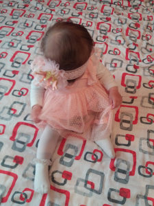 Haljinica za bebe