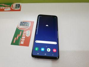 Samsung Galaxy S8 Silver -KAO NOVO - Povoljno