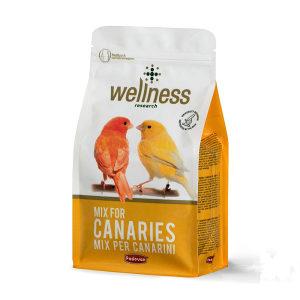 Hrana za kanarince PREMIUM Wellness Mix 1kg