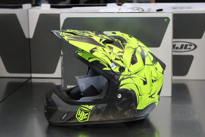 HJC OFF ROAD KACIGA CS-MX II