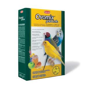 Dopunska hrana za ptice OvoMix gold Giallo 300gr