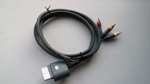 AV/HD kabal za xbox 360