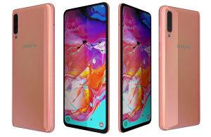 Samsung Galaxy A70 (2019) 6/128GB Dual SIM