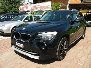 BMW X1 XDRIVE 2.0 DIZEL 12/2011 G.P. 175000 KMUVOZ CH