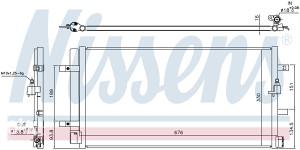 AUDI Q5 -Hladnjak vode 3.0TDI (2008-2011)