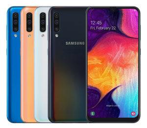 Samsung Galaxy A50 (2019) 6/128 Dual SIM