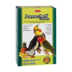 Hrana za srednje papige Grandmix Parrocchetti 1,7kg