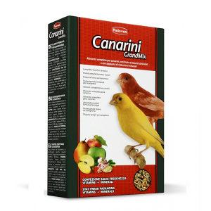 Hrana za kanarince Grandmix Canarini 1kg