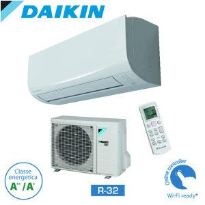 Klima uređaj DAIKIN Sensira FTXF35A/RXF35A 3,5kW 12-ka