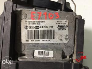 Balast xenonVWPASSAT 64L0907391 89034934E7103
