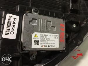 Balast xenonKIACEED3Z921-01700E7105