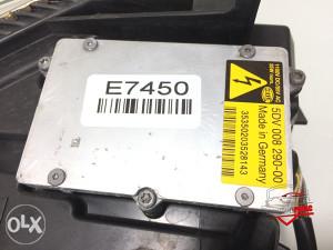Balast xenonAudiA65DV008290-00E7450