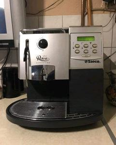 Aparat za kafu - Saeco Royal Capuccino