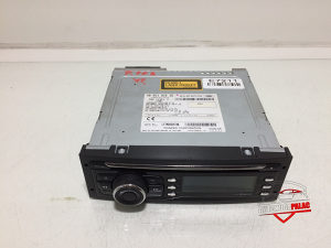 Radio CD Peugeot	208			98051026ZD	7211E