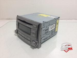 Radio CD HyundaiH1201096170-4H060KLE7456