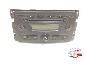 Radio CD SmartFORTWO2008A4518200279E7459
