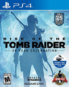 Rise of the Tomb Raider (PlayStation - PS4) www.igre.ba