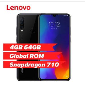 Lenovo Z6 Lite 4GB 64GB Snapdragon 710 4050mAh