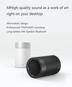 Xiaomi Mi Pocket Speaker 2 Black