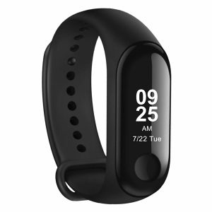Watch Xiaomi Mi Band 3 - Black