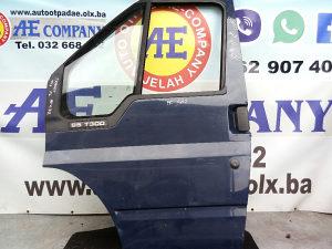 Prva prednja lijeva vrata Ford Transit 04g AE 432