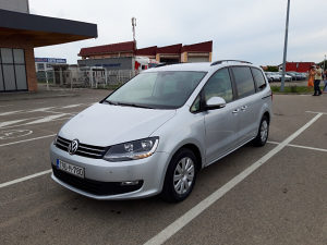 Volkswagen Sharan 2.0 TDI 2011god.