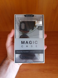 IPhone X Nillkin Magic Case