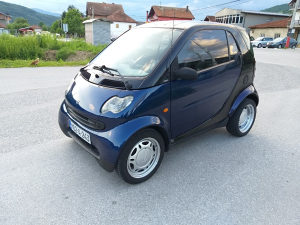 SMART FOR TWO FORTWO 0.7 BENZ 2004.G