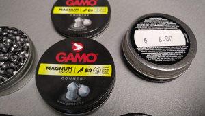 Gamo diabole Magnum Energy Country 4.5mm
