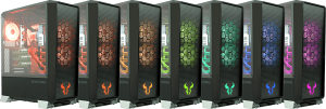 AMD RYZEN 5 3600 / MSI RX 5700 XT 8GB / 16GB 3200MHZ