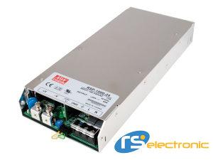 NAPOJNA JEDINICA 24V-40A-960W RSP-1000-24