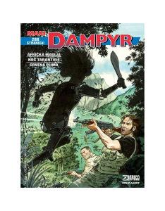 Dampyr Maxi 3 / STRIP AGENT