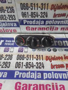 Prekidač ventilatora ford focus 2002g 98abl8c419