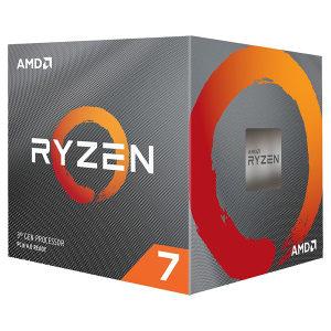 AMD Ryzen 5 3700X (8 x 3.60-4.40GHz) BOX