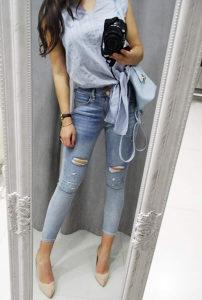 Zenske pantole/hlace/pantalone