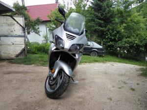 jonway 250cc