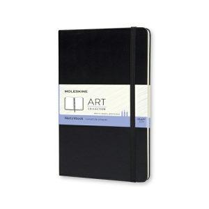 Kupujem Moleskine Sketchbook