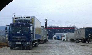 Kamion, Man Tgl 12 240