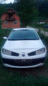 Renault Megane limuzina 1.5 DI