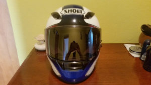 SHOEI Xr 1100 Symmetry Profi