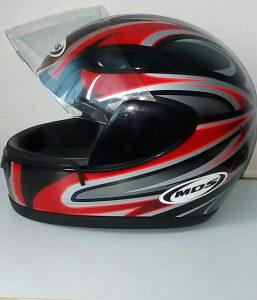 Extra moto kaciga MDS AGV Group,br.S 55/56 1550gr.