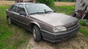 Renault 25 dijelovi Renol Renov djelovi Tel.:063421014
