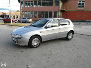 Alfa Romeo 147 1.9 JTD u odlicnom stanju