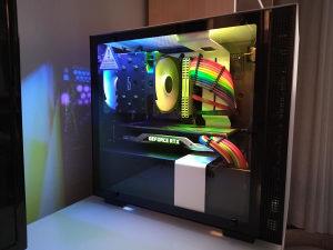 Gaming PC 9600k / 2070