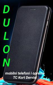Futrola preklopna Honor 8X