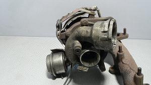 TURBINA DIJELOVI VW GOLF 5 > 03-08 03G253019K