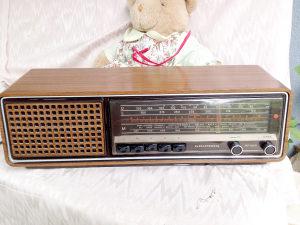 Radio prijemnik Grundig stari