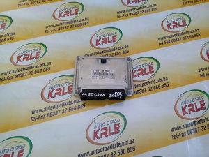 Elektronika A4 1.9 TD 038906019LJ 0281011222 KRLE 36677